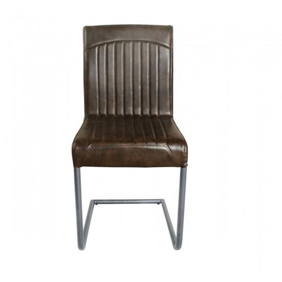 Capri Dining Chairs Set