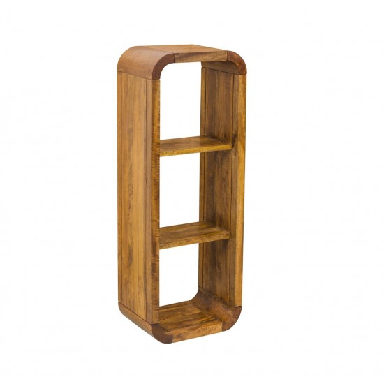 Mango Wood Shelf Unit